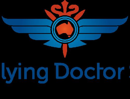 Wie PADS4 den Royal Flying Doctor Services hilft Leben zu retten